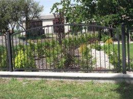 Bramy, płoty, ogrodzenia