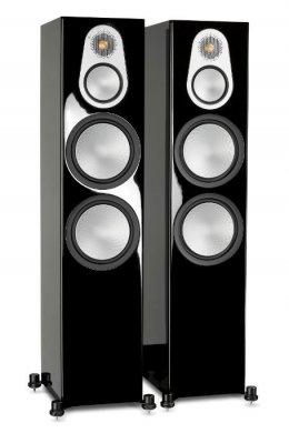 Faktura NOWE Kolumny podłogowe - Monitor Audio Silver 500 (sklep 9K)