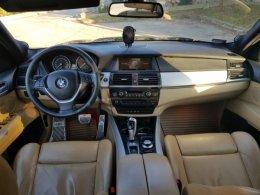 BMW x5 e70 3.0d M-pakiet full opcja