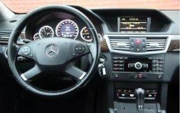 Mercedes E200 W212 kombi