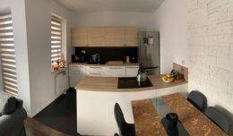 Nowe 3 pokojowe mieszkanie