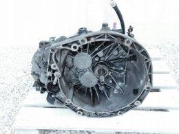 Skrzynia Biegów RenaultTrafic, Opel Vivaro 1.9 DCI  PK6 371