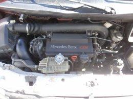 Silnik 2.2 CDI Mercedes Vito A 611