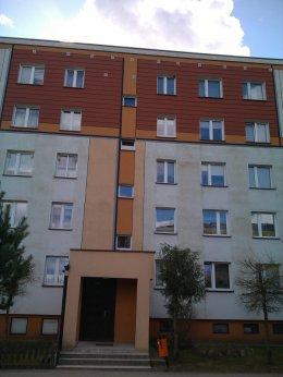 duże mieszkanie 84 m2, ostatnie 4 piętro, 5 pokoi, balkon, piwnica, EŁK - KONIECZKI