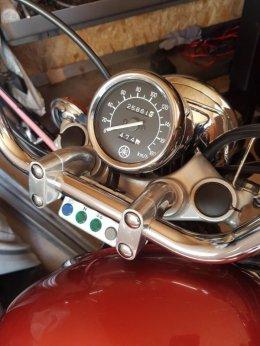 Sprzedam Yamaha virago XV 535 z 2001r lub zamienię na WFM/SHL