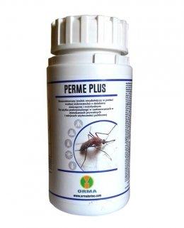 Opryski na komary