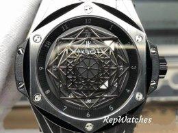 Zegarek Hublot