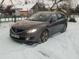 Mazda 6 2.2, Okazja!!!