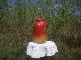 Kiszona papryka
