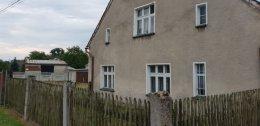 Dom +działka budowlana 1890 m²
