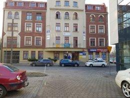 Mieszkanie 61 m2, Olsztyn Centrum, Bezpośrednio,