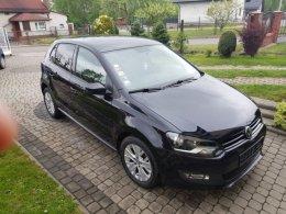 Volkswagen Polo 1.6TDi Opłacony