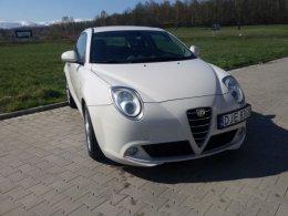 Alfa Romeo Mito 1.6 diesel, 2009