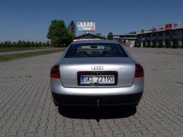 Audi A6 C5 1.9 TDI 110 KM