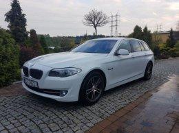 BMW 525 X DRIVE kombi krajowe