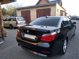 BMW e 60 2.5d
