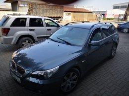 BMW E61 STAN BDB prywatne auto