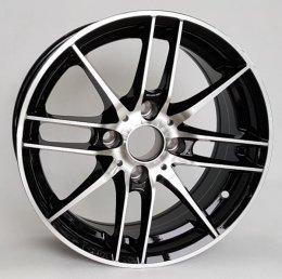Felgi Aluminiowe 15 Citroen C3 C4 Berlingo 207 Peugeot 307 CC 208 301