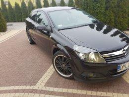 Opel Astra H Gtc Zadbana