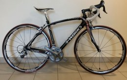 Rewelacyjny S-WORKS Specialized Roubaix - 6,8kg!