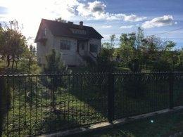 Sprzedam dom w Jarnutach (6km od Łomży). Działka 33ar