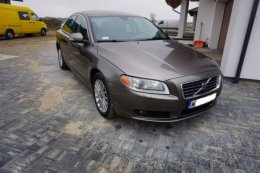 Volvo S80 T6 3.0 turbo 300KM POLSKA SALON