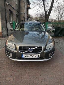 Volvo xc 70 LPG