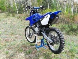 Yamaha 85 YZ 2T