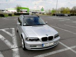 Zadbane BMW