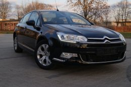 Citroen C5 III Led LIft NOWY MODEL 2013r, 2.0hdi.PIĘKNY OKAZ