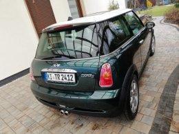 MINI Cooper S Panorama Xenon Serwis ORYGINAŁ