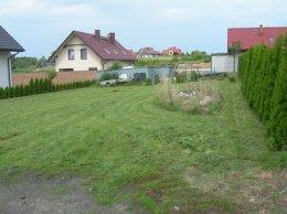 Działka na sprzedaż - Wołczkowo-Redlica,  512 m2