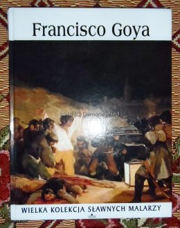 Albumy Matejko Malczewski Grottger Wyspiański Goya Bruegel