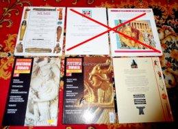 Albumy Wikingowie Persowie Larousse do poczekalni