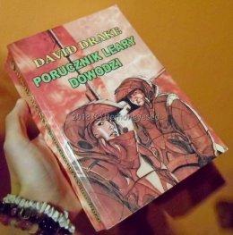 Książki fantastyka David Drake - Pułkownik Leary dowodzi