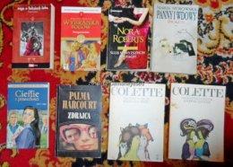 Romanse i inne Colette Harcourt Sandemo Mysen Thorup Roberts