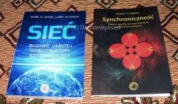 Sieć Jones Synchroniczność Cambray Nowikow astrofizyka