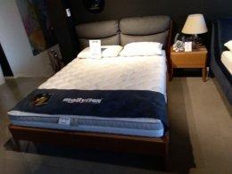 -35% sypialnia Dream Swarzędz Home z ekspozycji