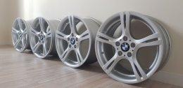 Alufelgi 18 BMW 5x120 BMW E81 E83 E84 E87 E90 F20 F25 F30 F34 CZUJNIKI