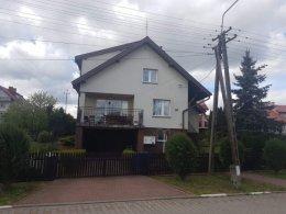Dom Lidzbark Welski k. Działdowa