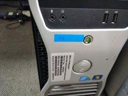 Komputer Dell Precision T3500