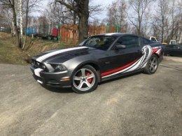 Ford Mustang GT Nowa Niższa CENA 5,0L