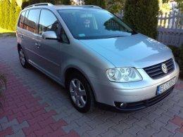 Volkswagen TOURAN 2.0 TDI 2004r