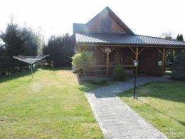 Domki Holenderskie oraz domek drewniany PAOLA