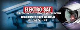 Systemy alarmowe, instalacje elektryczne, elektryk Pobierowo