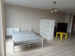 Nowe mieszkanie 39.5 m2 (nr 45), przy ulicy Krokusowej