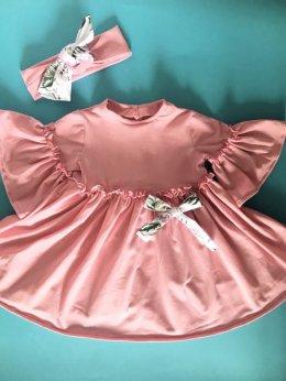 Sukienka dowolny rozmiar