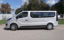 Wypożyczalnia busów 9 osobowe wynajem busa Tychy Katowice wakacje