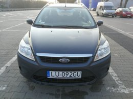 Ford Focus mk2 2010 lift diesel