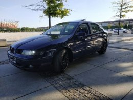 Seat Toledo II-gen 2.3l VR5 Mega doinwestowany